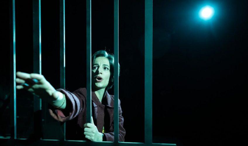 «Η απαγωγή της Τασούλας»: Έρωτας από άλλη εποχή στο Θέατρο Σταθμός
