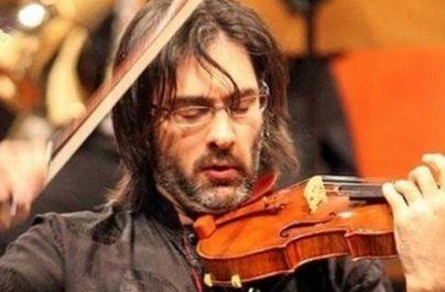 Beethoven Violin Concerto: Νέο άλμπουμ από τον Λεωνίδα Καβάκο