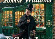 Ο Robbie Williams ανακοινώνει το The Christmas Present