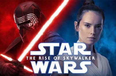 Προβολή με εκπλήξεις και συλλεκτικά δώρα για τον Επίλογο του Star Wars!