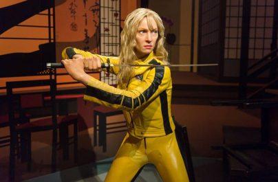 Ο Κουέντιν Ταραντίνο ετοιμάζεται για το Kill Bill 3