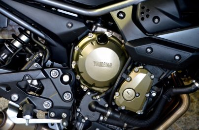Aνακαλούνται μηχανές Yamaha