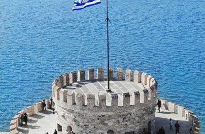 Θεσσαλονίκη: Ο συνωστισμός στη Νέα Παραλία, έφερε απαγόρευση 14 ημερών