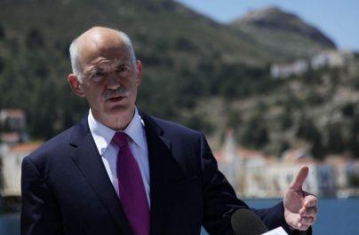 Μνημόνιο:Πριν 10 χρόνια η Ελλάδα προσφεύγει στο ΔΝΤ