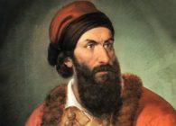 Παπαφλέσσας: O κληρικός αγωνιστής της Επανάστασης του '21.
