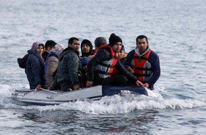 Στα κατασχεμένα σπίτια των Ελλήνων θα στεγάσουν 87.900 πρόσφυγες