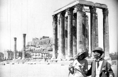 Η Ταινιοθήκη της Ελλάδος έρχεται στην οθόνη σας με σπάνιες ταινίες από το αρχείο της