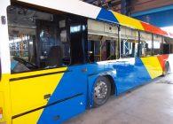 Απαγόρευση εισόδου σε λεωφορεία ΟΑΣΘ χωρίς μάσκα