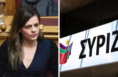 """ΣΥΡΙΖΑ : """"Η κυβέρνηση να χρηματοδοτήσει άμεσα την πραγματική οικονομία"""""""