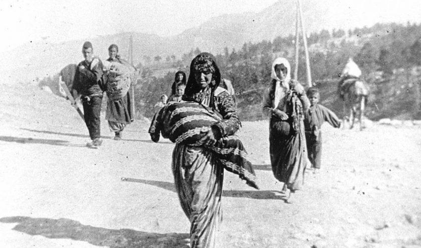 Η Αρμενία «σκοτείνιασε» για την 105η επέτειο της Γενοκτονίας(ΒΙΝΤΕΟ)