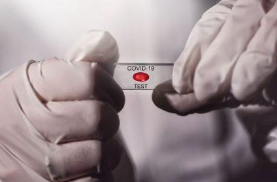 Είναι η νικοτίνη το φάρμακο για τον κορονοιό?