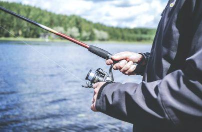 Έβρος : Απαγόρευση της αλιείας