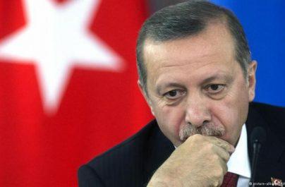 Η Τουρκία οδεύει σε ΔΝΤ-Οικονομικό πρόβλημα