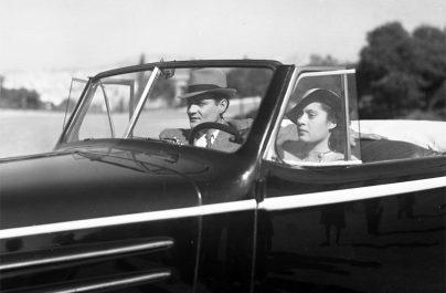 Η πρώτη ταινία Finos Film του 1940, με πρωταγωνιστή τον Λάμπρο Κωνσταντάρα