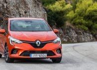 Η Γαλλική Renault σταματάει τις πωλήσεις αυτοκινήτων στη Κίνα