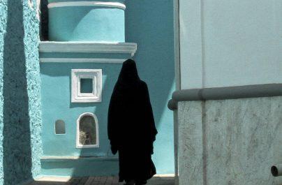 Άγιον Όρος :Οι 10 γυναίκες που παραβίασαν το Άβατο