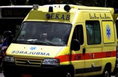 Αυτοκτόνησε 42χρονος στην Καλαμαριά