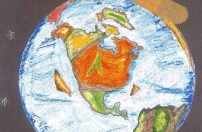 Διαγωνισμός ζωγραφικής για παιδιά με θέμα τον κορονοϊό