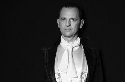 Πέθανε ο α' χορευτής του Μπαλέτου της Εθνικής Λυρικής Σκηνής Αλεξάνταρ (Σάσα) Νέσκωβ