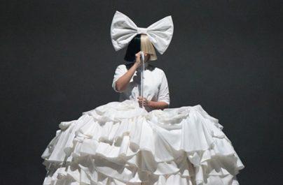 «Saved My Life», καινούργιο τραγούδι από Sia
