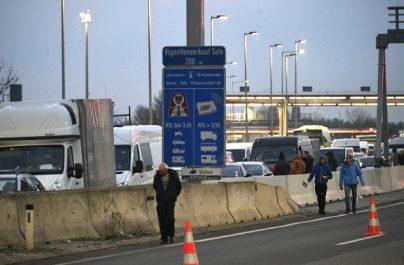 Η Αυστρία θα ανοίξει τα σύνορά της με τη Γερμανία στις 15 Ιουνίου