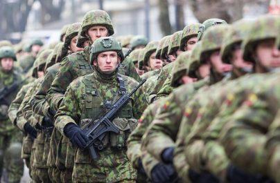 Ρωσία: Σε 20 εθελοντές του στρατού χορηγήθηκε η 2η δόση του εμβολίου του κορονοϊού