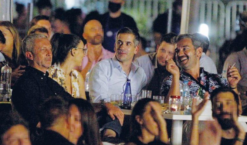 Προκαταρκτική εξέταση Εισαγγελίας Αθηνών κατά Μπακογιάννη για παραβίαση των μέτρων του κορονοϊού (Έγγραφο)