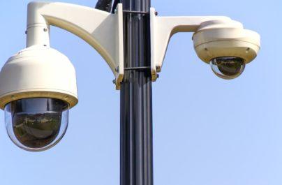 Προεδρικό διάταγμα για κάμερες και καταγραφή ήχου σε δημόσιους χώρους