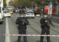 Γαλλία: Επίθεση σε Ελληνική εκκλησία στη Λυών – Τραυματίας ο ιερέας