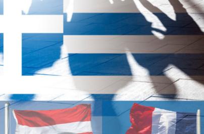Γαλλία και Αυστρία είχαν πάρει θέση υπέρ της Ελλάδας για τις παραβιάσεις της Τουρκίας