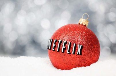 Οι 5 χριστουγεννιάτικες ταινίες του Netflix που θα απολαύσουμε-Δείτε τα trailer