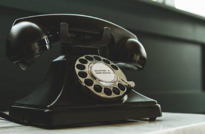 Η ιστορία των τηλεπικοινωνιών στην Ελλάδα