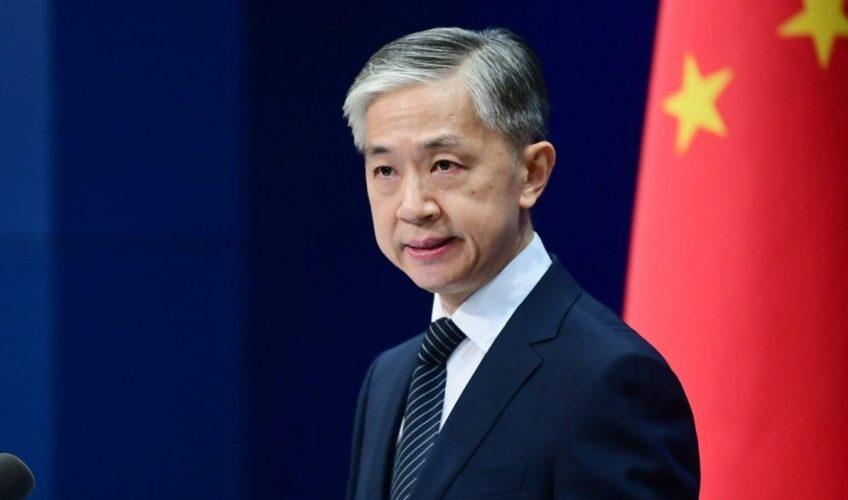 Η Κίνα αρνείται να αναγνωρίσει τη νίκη του Μπάιντεν