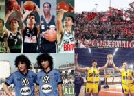 Οι ιστορικές ομάδες της Θεσσαλονίκης: Πάοκ,Απόλλων,Άρης,Ηρακλής
