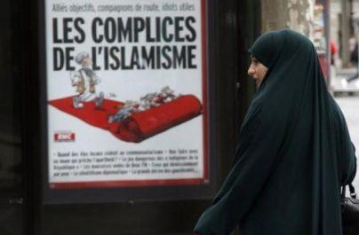 Η Γαλλία ετοιμάζει λουκέτα σε 70 τζαμιά
