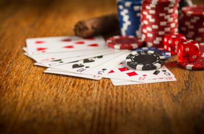Εντοπίστηκε κατάστημα όπου διενεργούνταν παράνομα τυχερά παιχνίδια