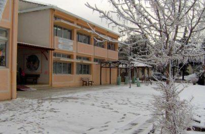 Θεσσαλονίκη: Κλειστά αύριο σχολεία λόγω ψύχους σε 4 περιοχές