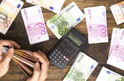 Έρχεται πρόγραμμα επιδότησης πάγιων δαπανών