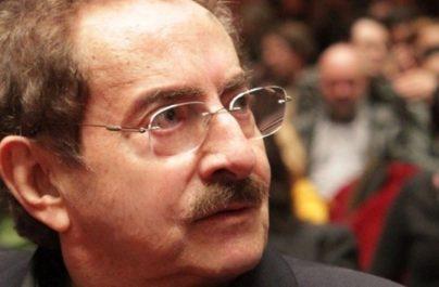 Πέθανε ο ιδρυτής του Φεστιβάλ Ντοκιμαντέρ Θεσσαλονίκης Δ. Εϊπίδης