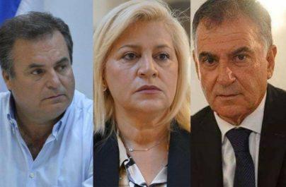 Χαλκιδική:Επιστολή διαμαρτυρίας των Δημάρχων στον Κ.Μητσοτάκη, για την υδροδότηση.