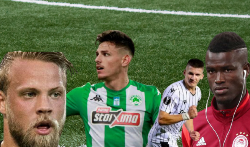 Ποδόσφαιρο-Super League (22η αγωνιστική)