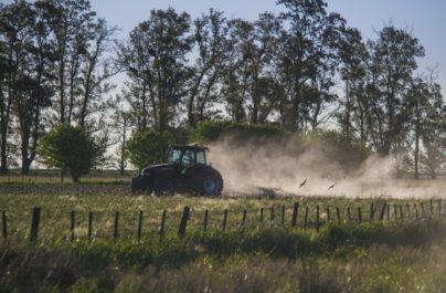 Βέροια: Μηχανοκίνητη πορεία αγροτών