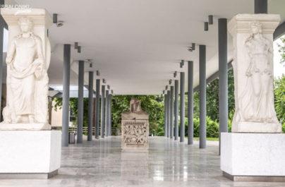 Ένα «ελληνικό» αιγυπτιακό ιερό στη Θεσσαλονίκη