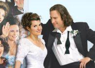 Η ταινία «Γάμος αλά ελληνικά 3» θα κάνει γυρίσματα στην Ελλάδα