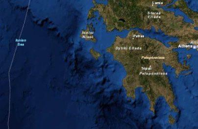 Πετρούνιας για Αίτνα: Πιθανή κατολίσθηση θα προκαλούσε τσουνάμι σε Ιόνιο και Μεσόγειο