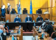 Χρυσοχοΐδης: Θα τηρήσουμε τα μέτρα με προσήλωση, με σεβασμό και αυστηρότητα