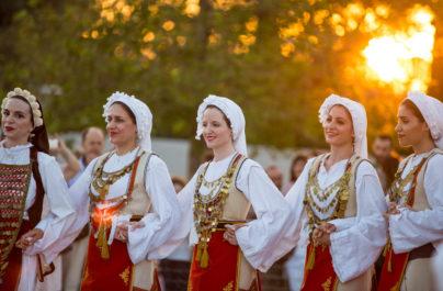 Λύκειον των Ελληνίδων Χοροστάσι-Καλοκαίρι 2021