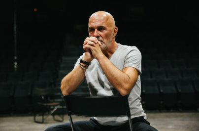 Kαταγγελία για τον πρώην διευθυντή του Εθνικού Θεάτρου,Στάθη Λιβαθινό