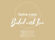 """Καθαρά Δευτέρα με λαγάνες """"Farina Casa Bakery"""""""