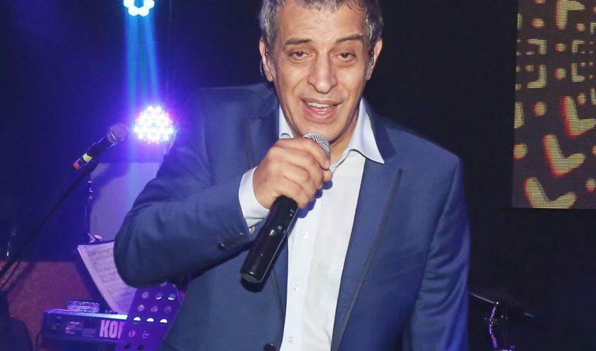 Ο Αδαμαντίδης τραγουδούσε σε νυχτερινό κέντρο στη Λιοσίων εν μέσω λοκ νταουν(ΒΙΝΤΕΟ)